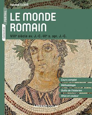 Téléchargez le livre :  Le monde romain