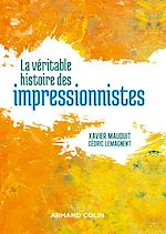 Télécharger le livre :  La véritable histoire des impressionnistes