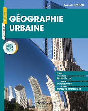 Téléchargez le livre :  Géographie urbaine