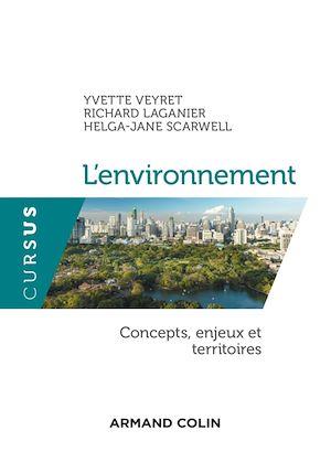 Téléchargez le livre :  L'environnement