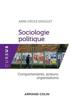 Téléchargez le livre :  Sociologie politique