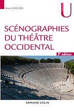 Télécharger le livre :  Scénographies du théâtre occidental - 3e éd.