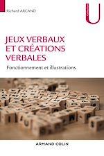 Télécharger cet ebook : Jeux verbaux et créations verbales