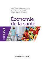 Télécharger le livre :  Economie de la santé