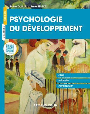 Téléchargez le livre :  Psychologie du développement