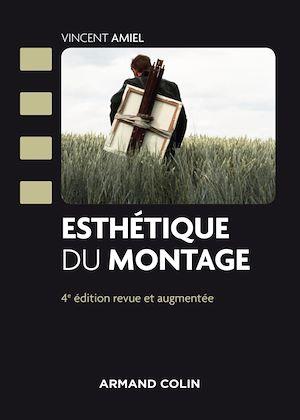 Téléchargez le livre :  Esthétique du montage - 4e éd.
