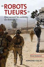 Télécharger le livre :  Robots tueurs