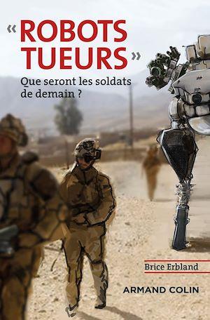 Téléchargez le livre :  Robots tueurs