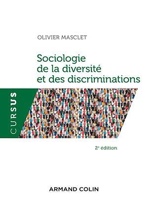 Téléchargez le livre :  Sociologie de la diversité et des discriminations