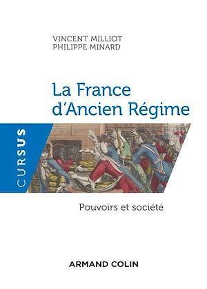 Téléchargez le livre :  La France d'Ancien Régime