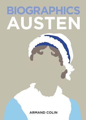 Téléchargez le livre :  Biographics Jane Austen