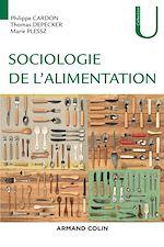 Télécharger le livre :  Sociologie de l'alimentation