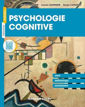 Téléchargez le livre :  Psychologie cognitive