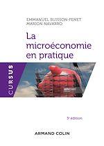 Télécharger le livre :  La microéconomie en pratique - 3e éd.