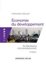Télécharger le livre :  Economie du développement - 4e éd.