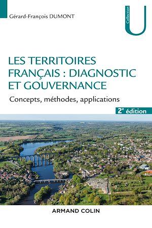 Téléchargez le livre :  Les territoires : diagnostic et gouvernance - 2e éd.