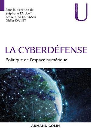 Téléchargez le livre :  La Cyberdéfense