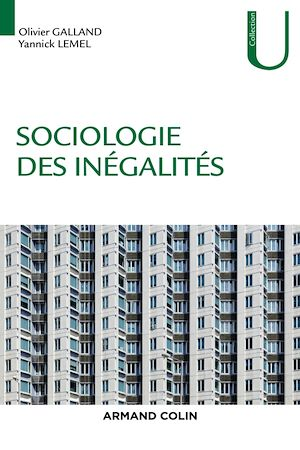 Téléchargez le livre :  Sociologie des inégalités