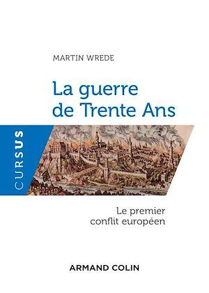 Téléchargez le livre :  La guerre de Trente Ans
