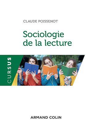 Téléchargez le livre :  Sociologie de la lecture