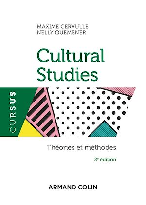 Téléchargez le livre :  Cultural Studies - 2e éd.
