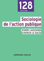 Télécharger le livre :  Sociologie de l'action publique - 2e éd.