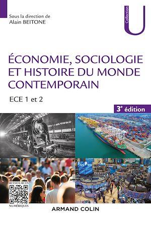 Téléchargez le livre :  Économie, Sociologie et Histoire du monde contemporain
