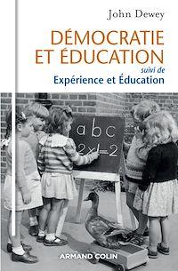 Démocratie et éducation