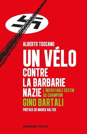 Téléchargez le livre :  Un vélo contre la barbarie nazie