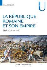 Télécharger le livre :  La République romaine et son empire
