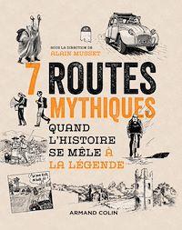 7 routes mythiques