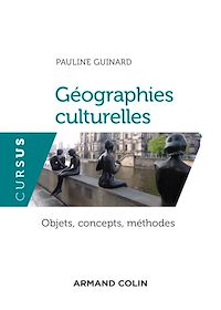 Géographies culturelles