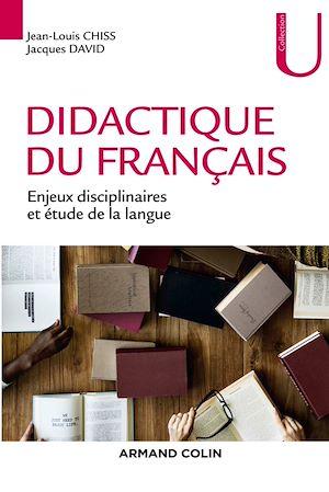 Téléchargez le livre :  Didactique du français