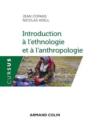 Téléchargez le livre :  Introduction à l'ethnologie et à l'anthropologie