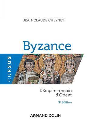 Téléchargez le livre :  Byzance - 5e éd.