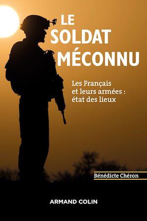Téléchargez le livre :  Le soldat méconnu