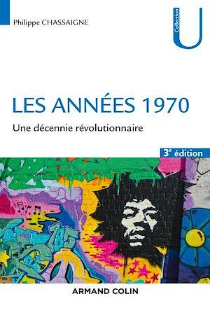 Téléchargez le livre :  Les années 1970