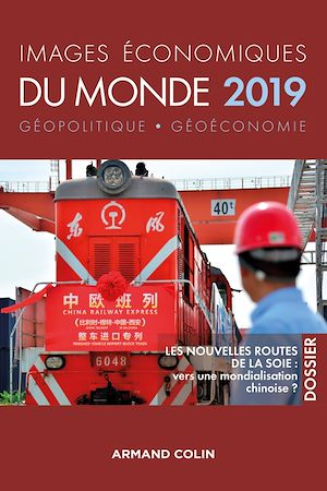 Téléchargez le livre :  Images économiques du monde 2019