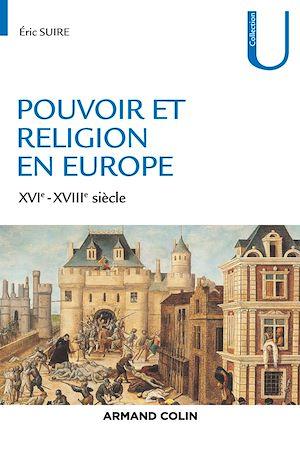 Téléchargez le livre :  Pouvoir et religion en Europe