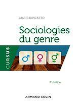 Télécharger le livre :  Sociologies du genre - 2e éd.