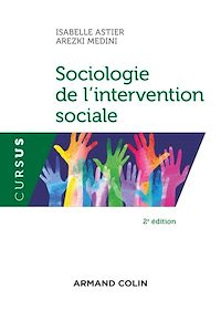 Sociologie de l'intervention sociale - 2e éd.