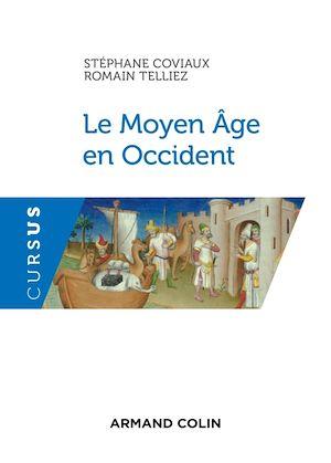 Téléchargez le livre :  Le Moyen Âge en Occident