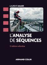 Télécharger le livre :  L'analyse de séquences - 5e éd.