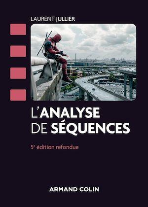 Téléchargez le livre :  L'analyse de séquences - 5e éd.