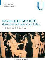 Télécharger le livre :  Famille et société dans le monde grec et en Italie