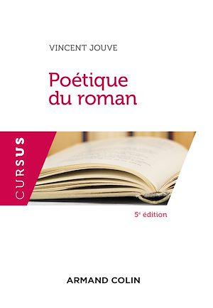 Téléchargez le livre :  Poétique du roman - 5e éd.