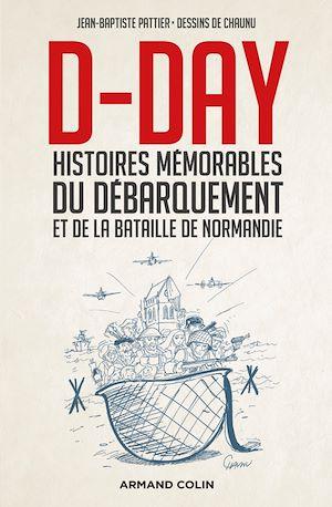 Téléchargez le livre :  D-Day