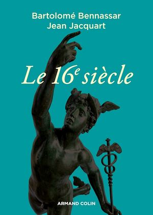 Téléchargez le livre :  Le 16e siècle