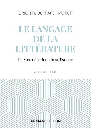 Téléchargez le livre :  Le langage de la littérature