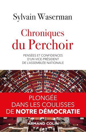 Téléchargez le livre :  Chroniques du Perchoir